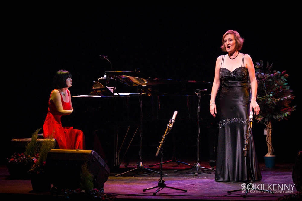 Watergate Theatre with pianist Aoife Hubbard